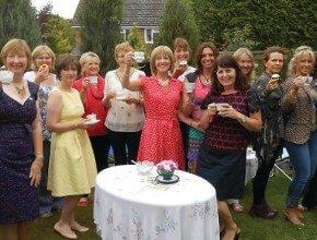 Tea for Helen
