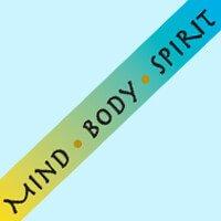 Mind,Body,Spirit