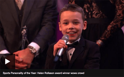 Bailey Matthews video