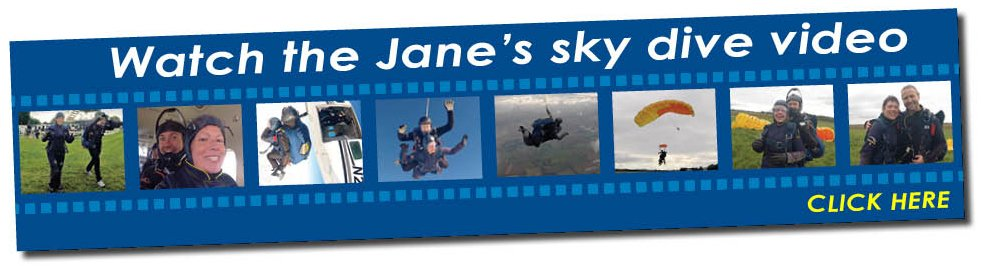 skydive film