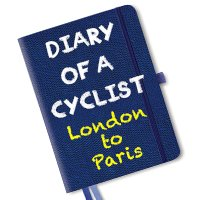 diary of cyclist