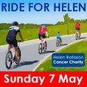 Ride for Helen 2017