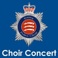 Essex Police choir