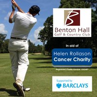 Barclays Golf Day