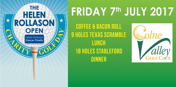 HRCC Golf Day