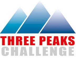 HRCC 3 Peaks Challenge 2017