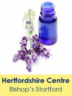 Hertfordshire Centre