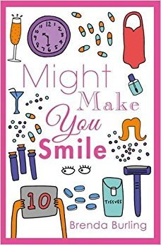 Might Make You Smile Book