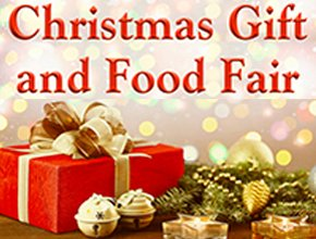 Christmas Gift and Food Fair gallery
