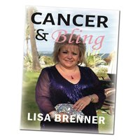 Cancer & Bling Book