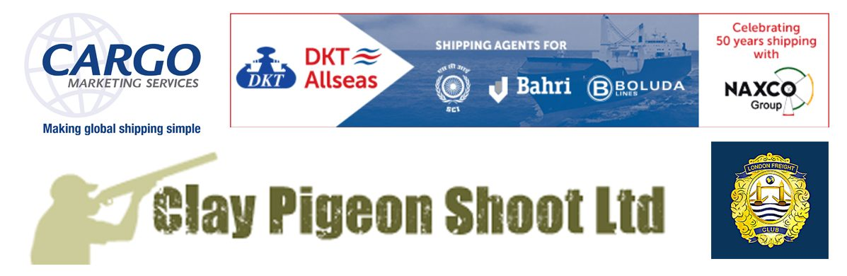 Clay Pigeon Event Sponsors