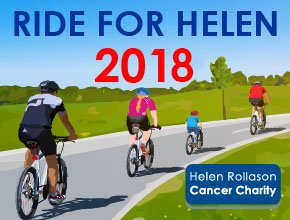 Ride for Helen 2018 gallery