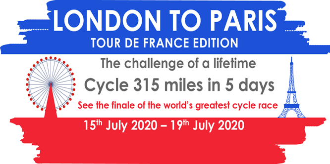 London to Paris