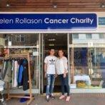 HRCC charity shops