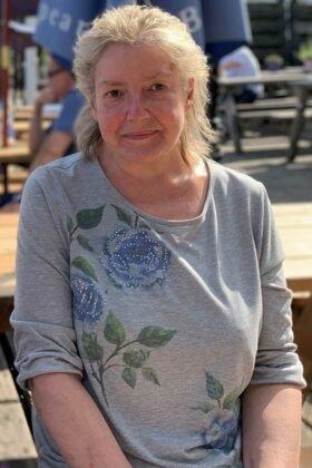 Jenny Leach
