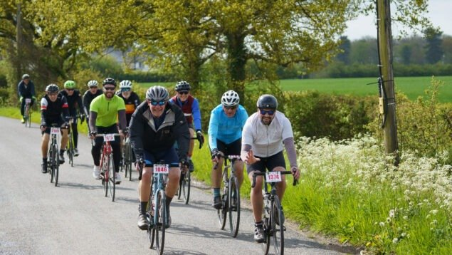 Ride For Helen 2021