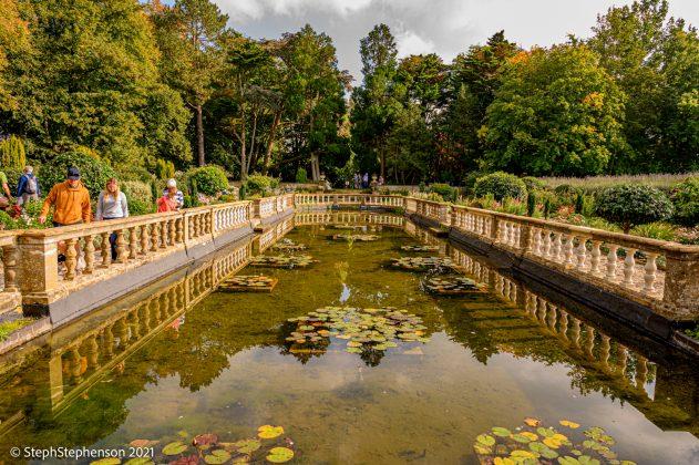 Gardens of Easton Lodge (1)