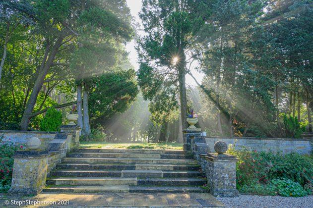 Gardens of Easton Lodge (2)